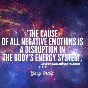 Emotional Freedom Technique Debbie Lanyon